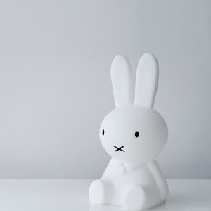 Lampe Miffy - Taille S