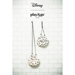 Mini Sac Play & Go - Minnie