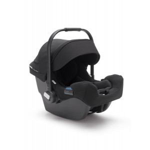 Siège auto Bugaboo AIR Turtle by Nuna Noir