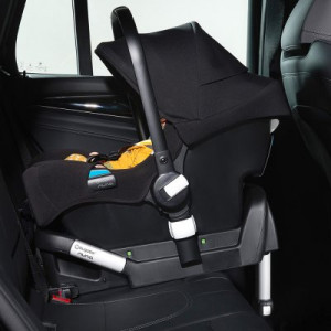 Wingbase Isofix Bugaboo Turtle Air by Nuna