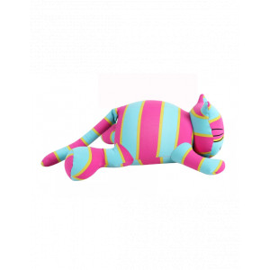 Coussin Animal - Pancake Le Chat