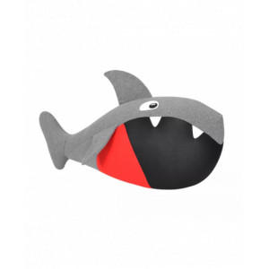 Coussin Animal - Bruce Le Requin