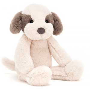 Barnaby le Chiot Moyen - 34cm