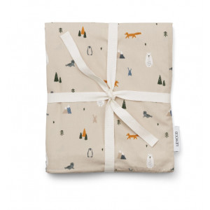 Housse de Couette Junior - Arctic Mix