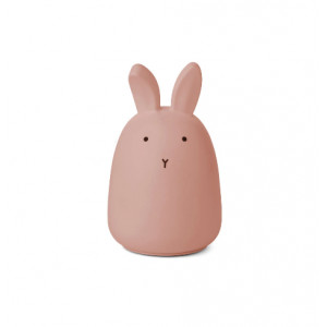 Veilleuse Lampe Winston - Rabbit  Rose