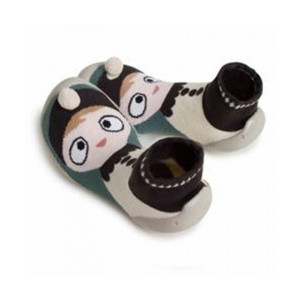 Chaussons Pierrot