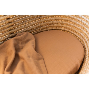 Drap Housse Melody Nude