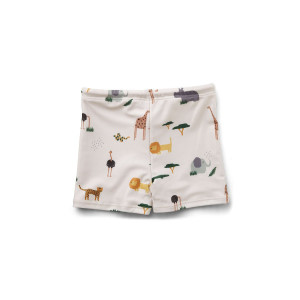 Short de bain Otto Safari Sandy