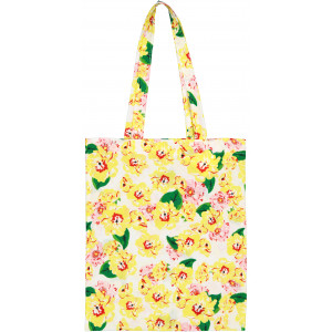 Tote Bag Brazilian Flowers