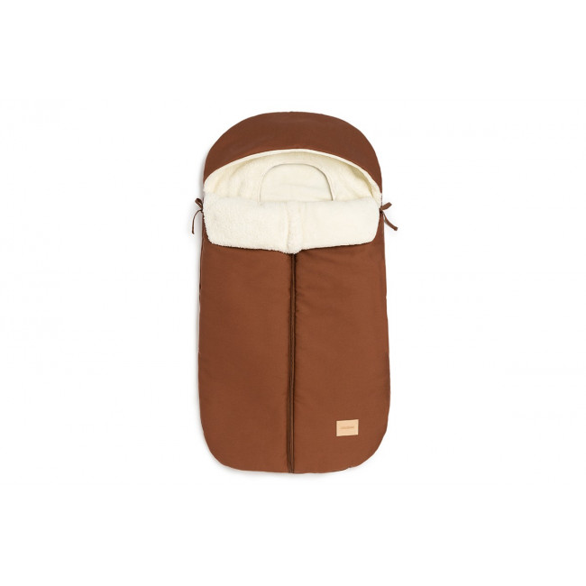Chancelière Baby on the go - Clay Brown