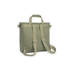 Sac à dos à langer imperméable Baby on the go - Olive Green