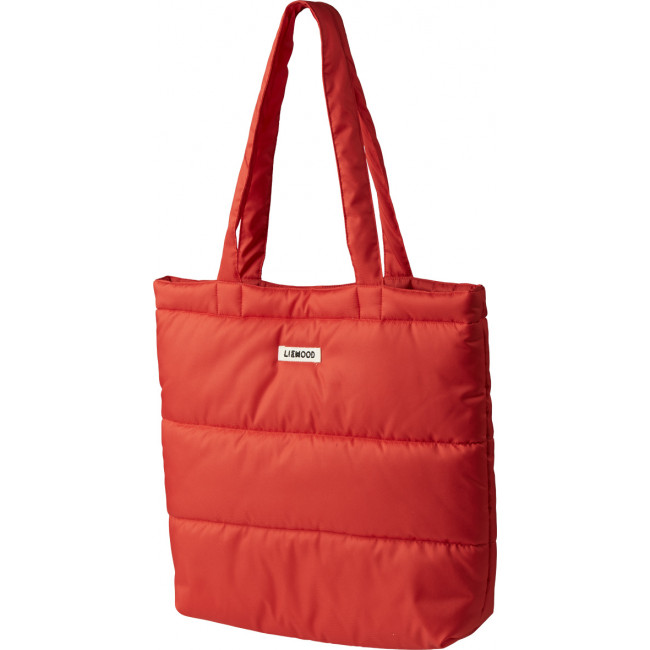 Cabas Constance - Apple Red