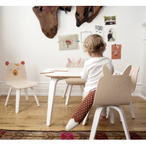 Stickers chaise Play